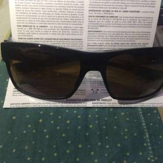 TwoFace Oakley Sunglasses