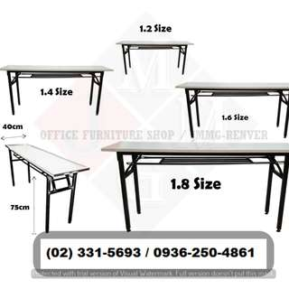 Affordable Price - Training Folding Desk ** Office Partition