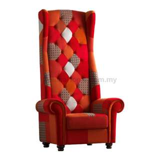 Emmie Wingback Chair