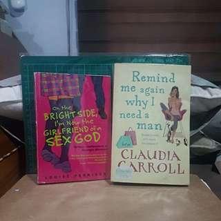 Random book bundle