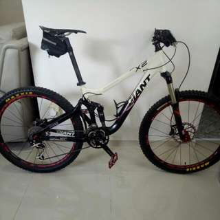 """S """"Giant trance X2 Mtb /in Good Condition"""
