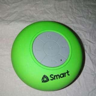 Bluetooth speaker (smart gift)