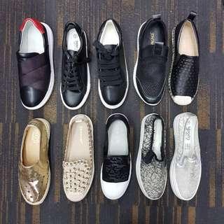 Size 35 shoes