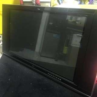 電視 42吋#LCD液晶#電視#連搖控器、底座及原裝掛牆架全套