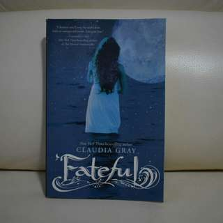 Fateful Book
