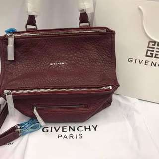 givenchy red wine medium