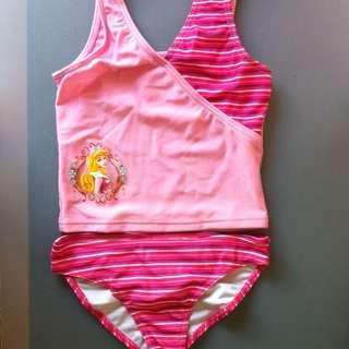 BN Disney Princess Swim Wear