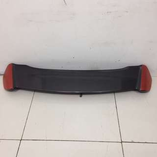 Honda Stream Spoiler (AS2218)