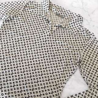 Louis Vuitton LV top