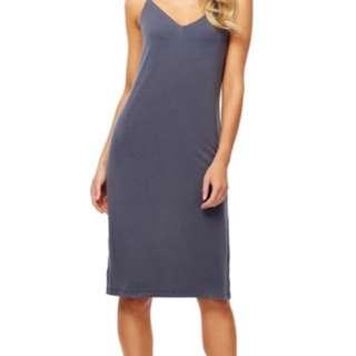 Kookai slip dress size 2