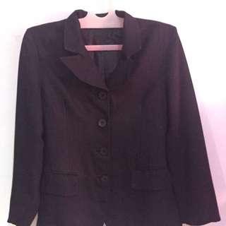 jas wanita/blouse/old