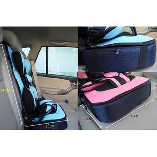 Purchase on Purchase - Child/Toddler Safety (car) Seat