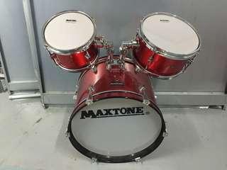 MAXTONE Drum USED