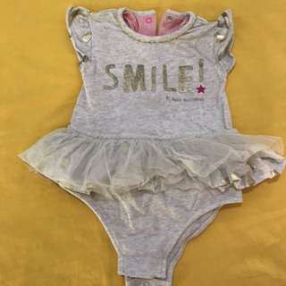 Baby Romper Tutu by Julien Macdonald (Mothercare)