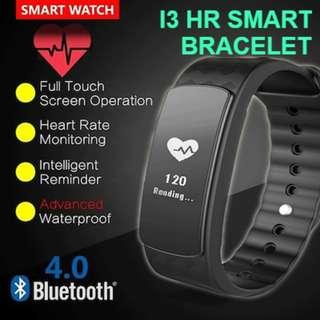 Original IWOWN I3 HR Smartband