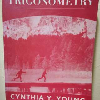 Organic chemistry hardbound textbooks on carousell trigonometry by cynthia young fandeluxe Image collections