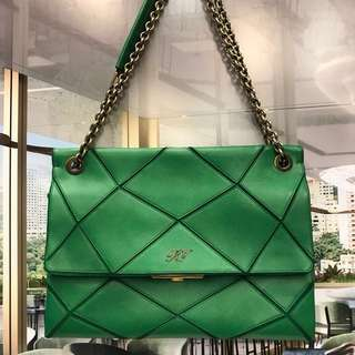 新春優惠特價貨品Roger Vivier Leather Handbag