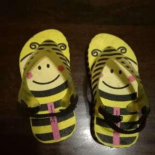 Ipanema sandals for infants (12M)