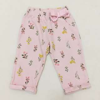#15Off Carter's Baby Pants