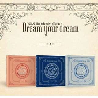 WJSN - Dream Your Dream