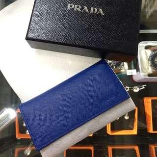 Prada key bag 男裝鎖匙包