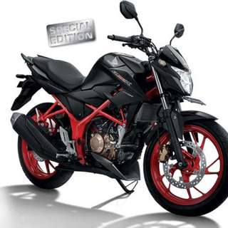Honda CB 150 R Special Edition