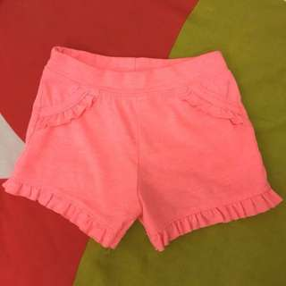 #15Off 3-6 Months Baby Shorts