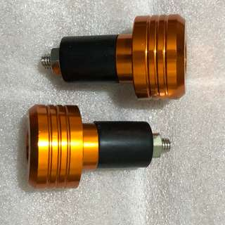 KTM Duke Bar Ends