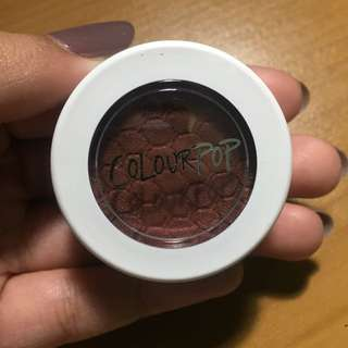 Single eyeshadow & bisa nego