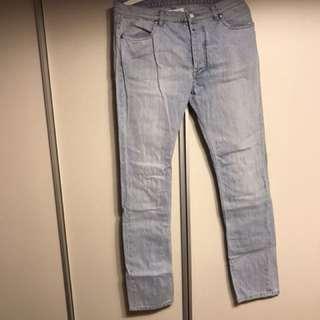 Final Sale Maison Margiela Jeans