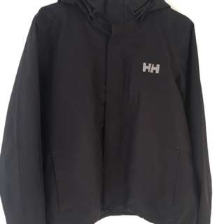 Helly Henson spray coat