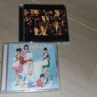 日版AKB48 CD 兩隻(33)