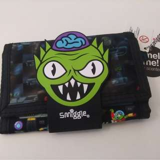 New Smiggle Universe Character Wallet
