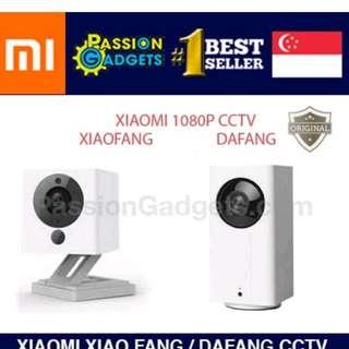 Xiaomi xiaofang