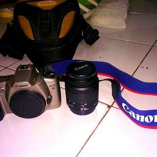 Canon EOS 66 SLR Analog