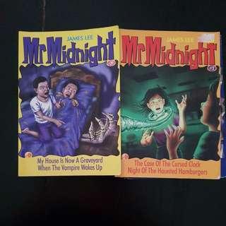 16 Mr midnight