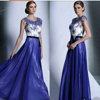 Evening Gown (dc/Lz )
