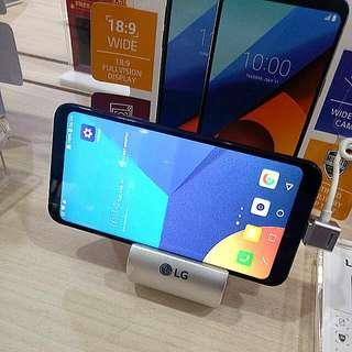 Kredit LG Q6 Tanpa Kartu Kredit