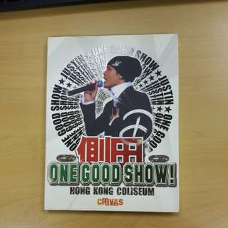 側田 one good show CD