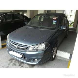 Proton Saga FL 1.3(A) 2011