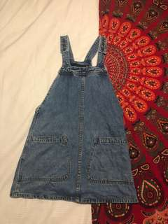 Long lost overalls