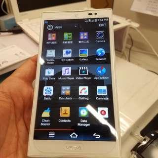 韓國Vega A860手機