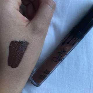 Kylie cosmetics - true brown k