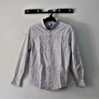 Penshoppe Longsleeves Shirt
