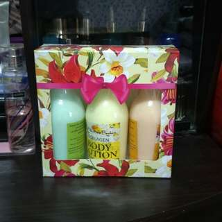 3for300 body lotion