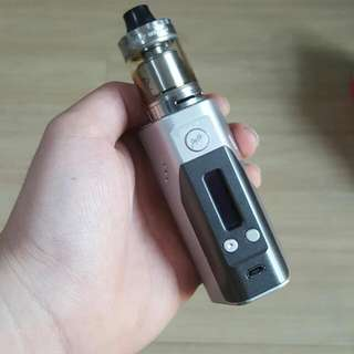 DNA 200 And Griffin 25 Mini Vape Set