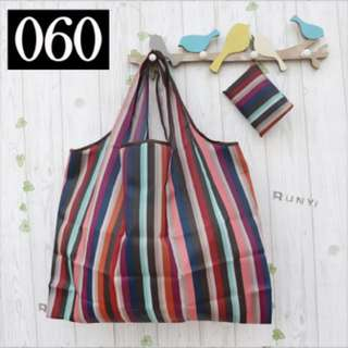 Tote Bag Foldable recycle shopping bag