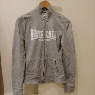 Grey Lonsdale Jacket