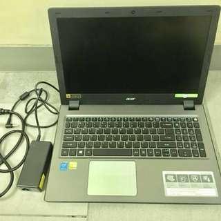 Acer aspire v15 gaming laptop rush