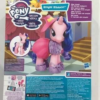 My Little Pony (Royal Ribbon)